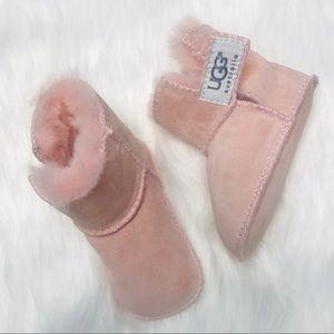 6-12 mo UGG Erin Bootie - Pink